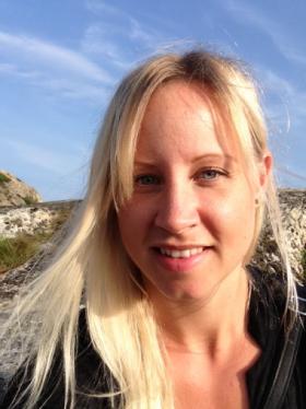 Emelie Ockenström - Onlinemarknadsförare