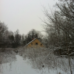 Lussebo (huset på landet)