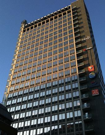 Ving-huvudkontoret