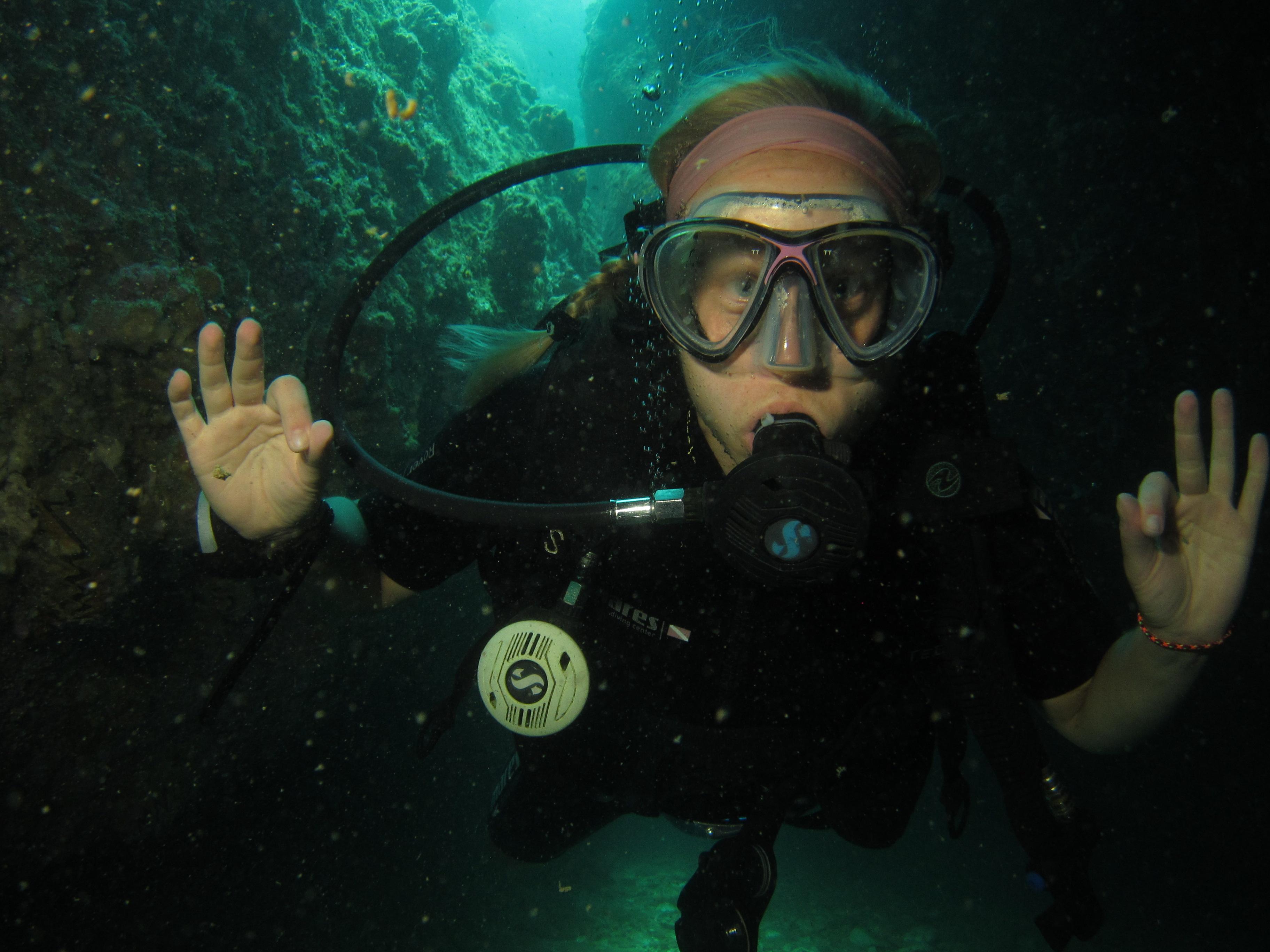 Emelie under ytan