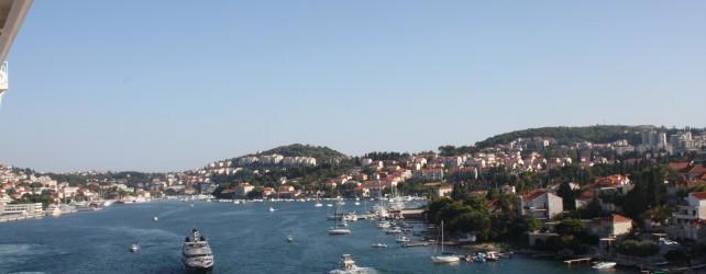 Hamnen-Dubrovnik