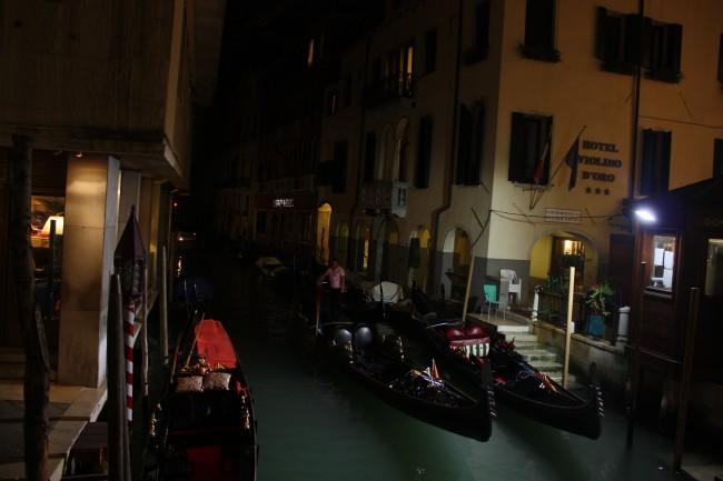 Hotel Violino Doro
