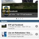 STF app