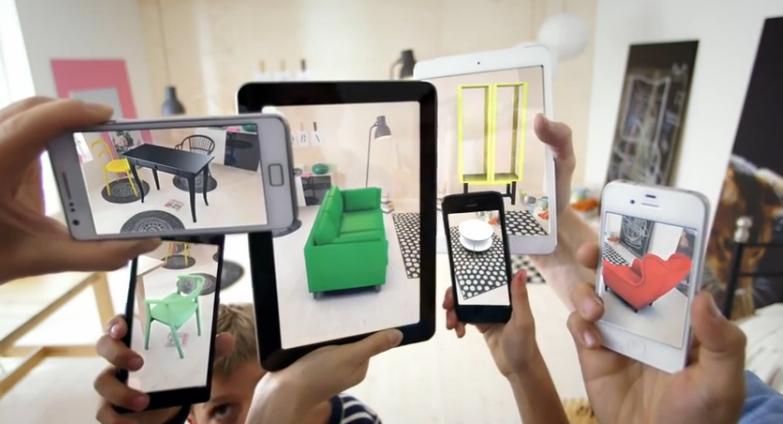 alla dessa v rmeljus och en katalog app fr n ikea. Black Bedroom Furniture Sets. Home Design Ideas