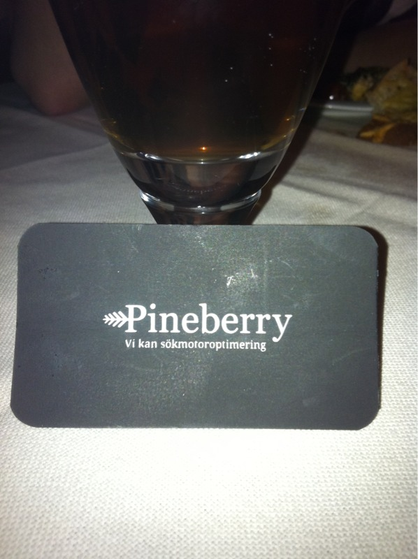 Pinberry