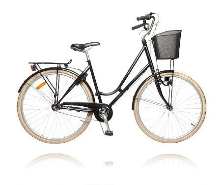 Toppen Äntligen har jag köpt mig en cykel! BH-45